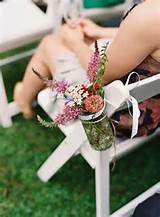 Rustic Outdoor Wedding Decoration Ideas Rustic Outdoor Wedding ...