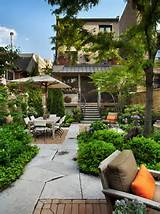 small garden ideas on a budget - pretty small garden patio ideas best ...
