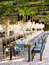 Garden Wedding Ideas Lights Garden Wedding Ideas Lights