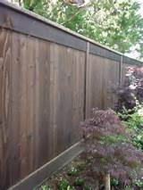 cheap garden fencing ideas – eichler fence ideas mid century modern ...