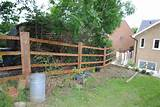 fence making a small garden fence small black metal garden fence small