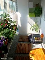 awesome small apartment balcony garden ideas