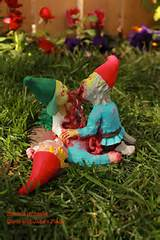 Zombie Garden Gnomes For Sale Zombie gnomes: love a la carte