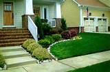 Home and Garden Simple Landscaping Ideas | Best Wallpaper And Photo ...