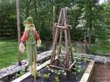 ... Rustic garden fences & support structures.‏ » GARDEN VEGETABLE