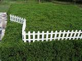 ideas home design ideas plastic garden fence ideas home design ideas
