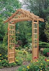 outdoor furniture garden arbors garden arbor nantucket
