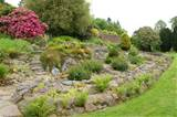 categories garden rock garden ideas