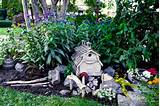 . Seeing that fairy gardens appear to be the hottest thing in gardens ...