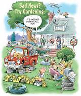 2002 Spring - Tired of Bad News? Try Gardening