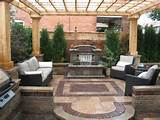 Patio Landscaping Pictures & Ideas: Down Town Toronto