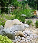 using stone garden inspirational ideas 18 jpg