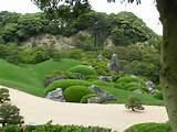 Zen Garden Design Layout Photograph gardenâ ™s layout garden ...