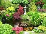 japanese garden decorations - free garden decoration ideas photograph ...