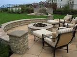 patio designs the key element to enhance and accessorize the outdoor