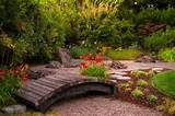 Atherton Japanese Garden asian-landscape