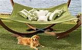lawn and garden decorations featuring hammocks source