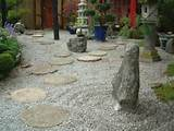 Backyard: Japanese Garden Design
