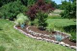 ... rockville md landscape design stonewall landscape lighting plantings