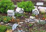 children s garden ideas - fairy garden at the nc pitt county arboretum ...
