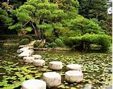 Check out other gallery of Ancient Japanese Zen Gardens