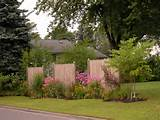 small space gardening creative fencing 2560x1920 backyard privacy