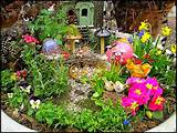 miniature fairy garden ideas - fairy garden wonders [506x381 ...