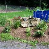 garden tagged with garden design garden design ideas rustic garden