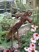... Old Gardening Tools for Garden Decorations, Creative Backyard Ideas