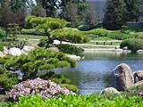 Picture Gallery of Japanese Garden Landscape Design