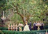 Outdoor Wedding Ceremony Decorations Ideas Calamigos Ranch Wedding The ...