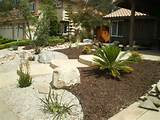 Low Maintenance Landscape Projects