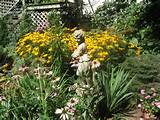 perennial garden design ideas – garden decoration idea flower garden ...