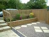 David Magner - Front Garden Railings