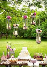 garden party ideas for adults - fun decor ideas for garden parties ...