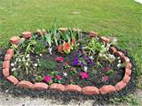 back to post flower bed design ideas