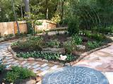 Landscape Design in Kingwood & The Woodlands, TX