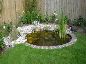 Small Pond Designs | Small Pond | Pond Designs | Pinterest