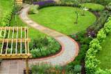 Garden Designer Leeds, West Yorkshire UK - Paperbark
