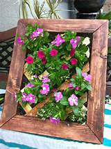 Another idea | Vertical Gardening Ideas | Pinterest
