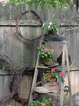 ... How to Recycle: Creative Recycling Ideas for Backyard Decorating