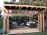 california style outdoor spaces by jamie durie outdoors home
