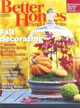 Better Homes & Gardens Magazine | Magazines.com BlogMagazines.com Blog