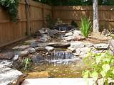 pet memorial water feature eclectic landscape raleigh by