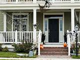 10 Cheap Outdoor Halloween Decorating Ideas Womanitely