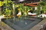 Astuces pour créer votre propre bassin de jardin moderne
