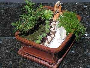 miniature zen garden home designs