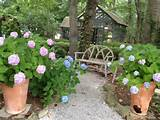 Design a Woodland Garden - Shade Garden Ideas : HGTV Gardens