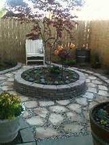 Garden walkway | Succulent Garden | Pinterest