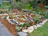 ROCK GARDEN IDEAS – DESIGN A ROCK GARDEN